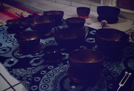 Jed's Himalayan/Tibetan Bowls